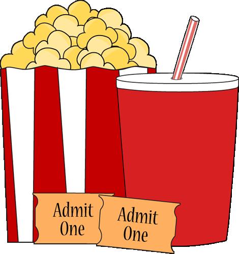 Movie Popcorn And Drink Clip Art Movie Popcorn And Drink Image Movie Tickets Free Movie Tickets Movie Popcorn