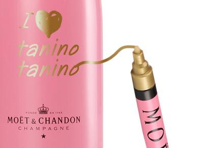moët & chandon   #wine #spirit #label #packaging #design #taninotanino #maximum #winelabel