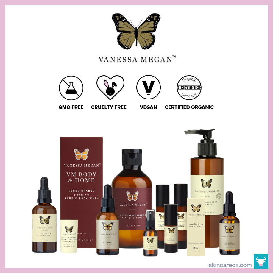 Luxury Organic Skin Care Brands That Actually Work Organic Skin Care Brands Skin Care Brands Organic Skin Care