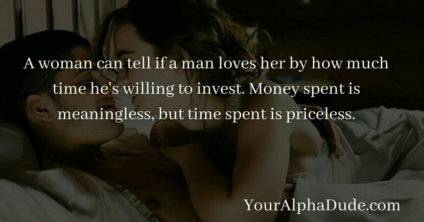 How to make an alpha male fall in love