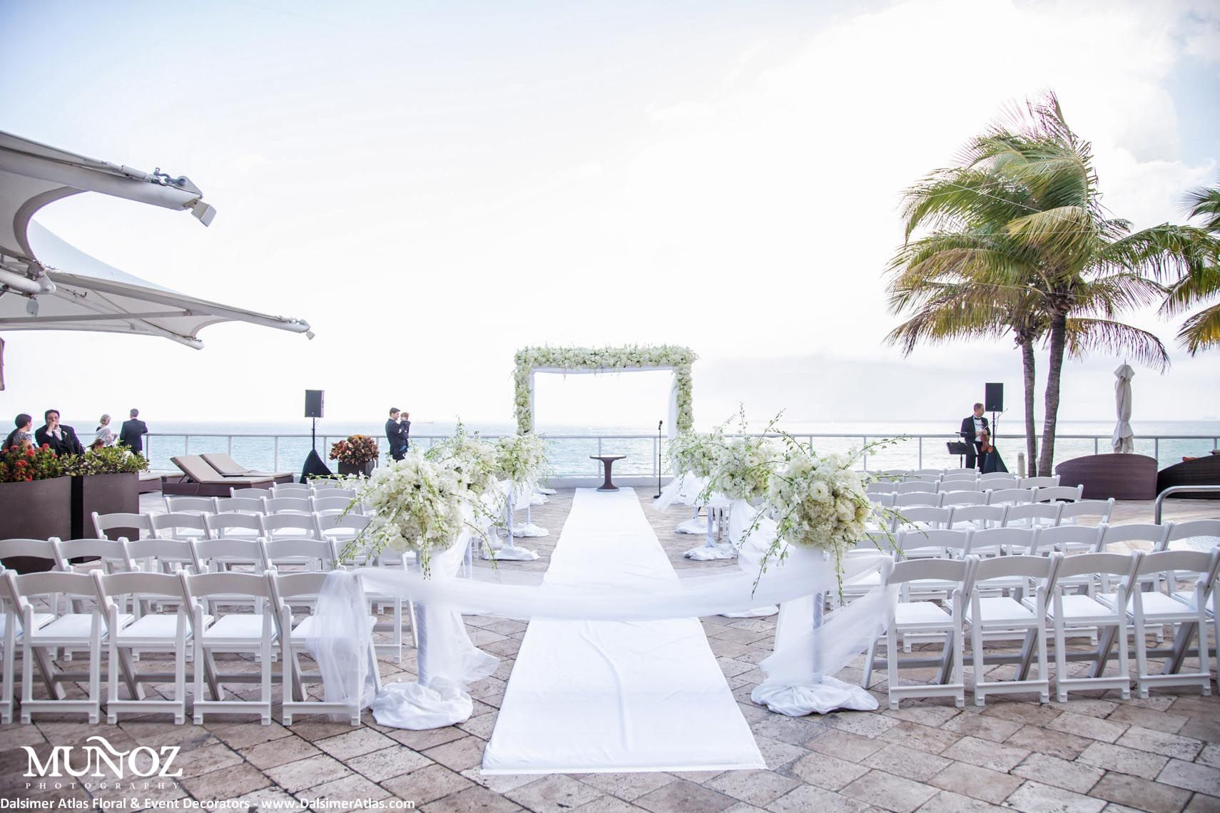 Ritz Carlton Fort Lauderdale Florida 27 Wedding Flowers Bat Bar Mitzvah Themes