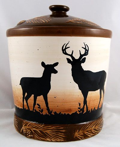 Rustic Cookie Jar Interesting Modern Cookie Jars  View All Rustic Canister Sets & Cookie Jars Decorating Inspiration