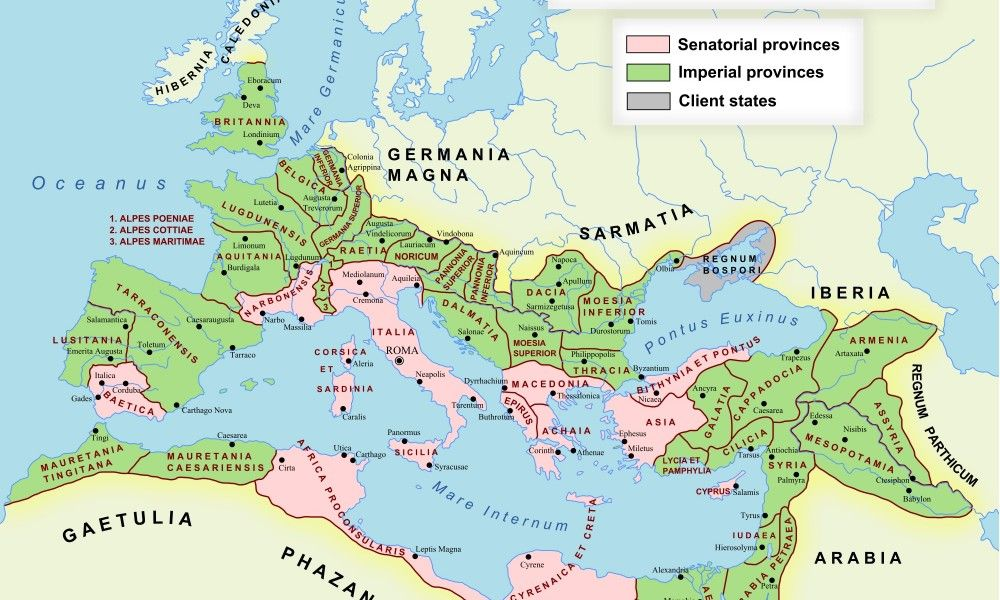 The roman world interactive map ig pinterest interactive map the roman world interactive map gumiabroncs Images