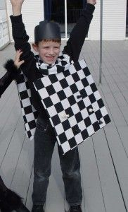 costume2a  sc 1 st  Pinterest & Best home-made kids Halloween costumes. Top 10 original costumes ...