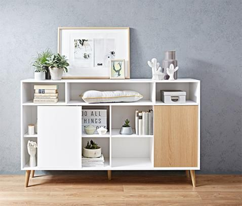 62499e7cb1 Highboard | Wohnen Wohnideen Wohninspirationen - living | Muebles ...