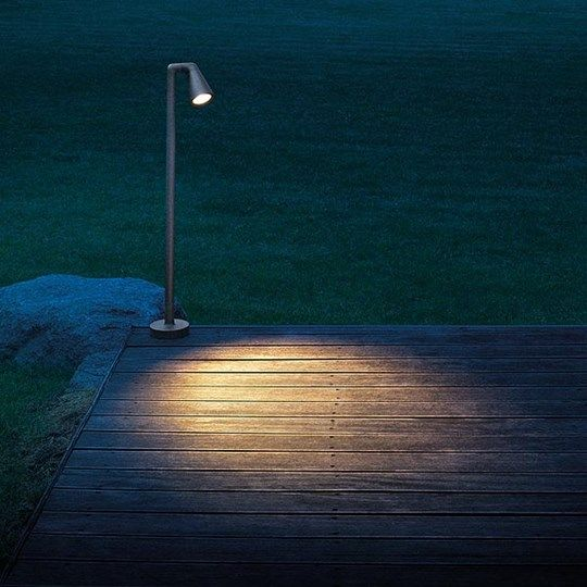 flos outdoor lighting. Belvedere Large: Discover The Flos Outdoor Lamp Model Large Lighting G