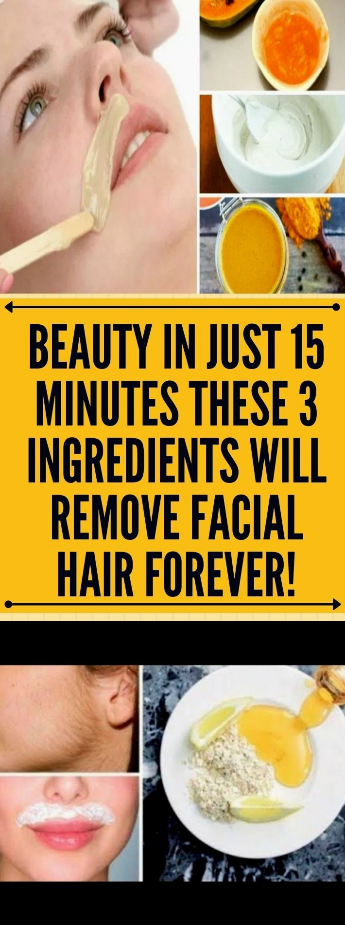 Pin by nadya.shelepenko on Beauty Facial hair, How to