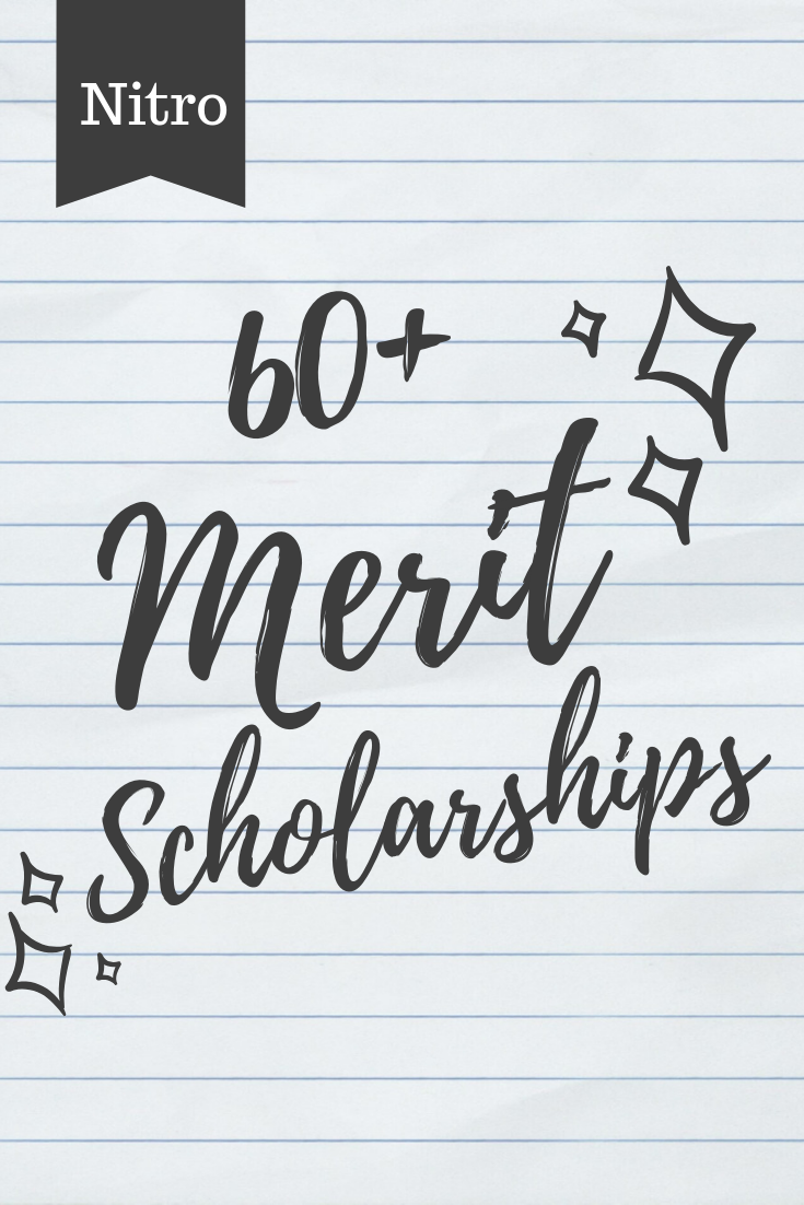 Over 192 100 In Merit Scholarships Scholarships For College Students Scholarships For College Scholarships