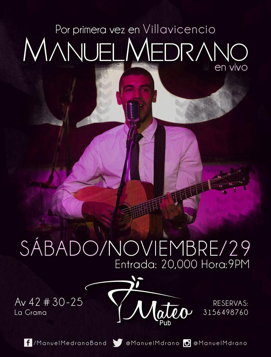 Mateo Pub en Villavicencio, Meta