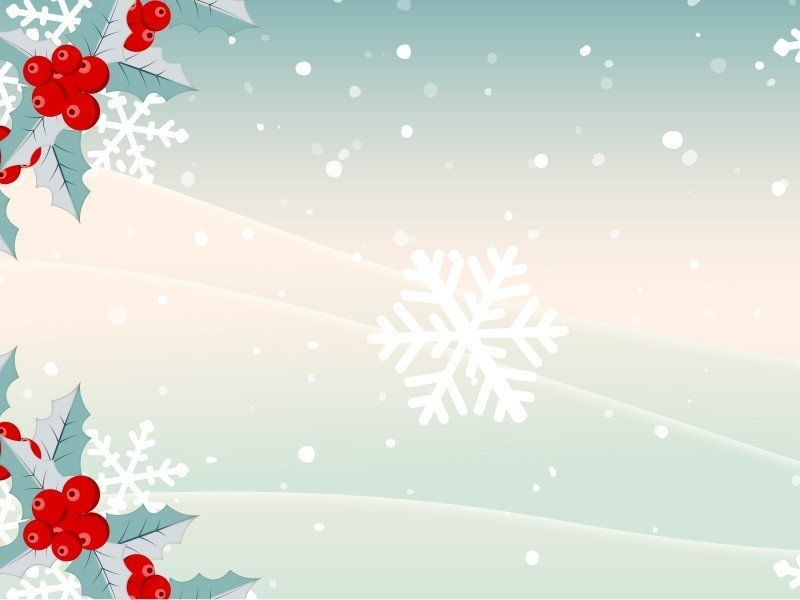 Free Powerpoint Christmas Templates Chrismas 2017 christmast - winter powerpoint template