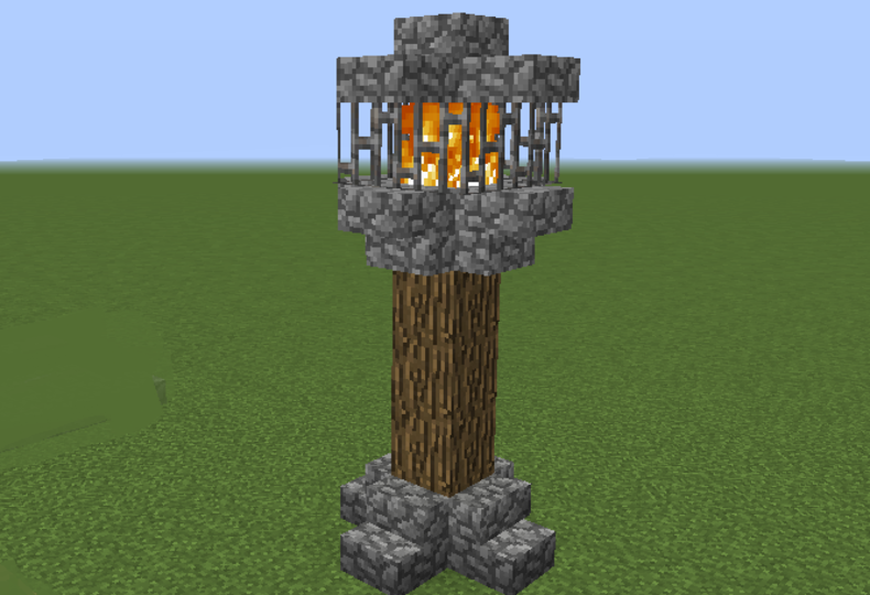 Medieval Nordic Lightpost GrabCraft Your number one