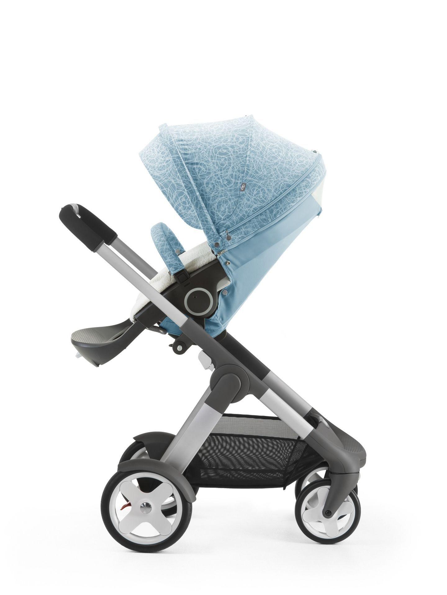 Stroller Summer Kit Salty Blue Baby prams, Baby
