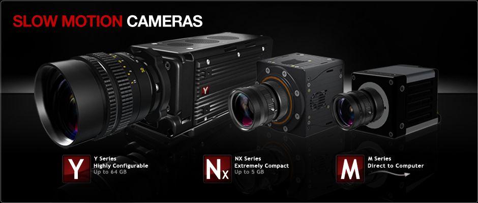 IDT: Slow Motion Cameras, High Speed Digital Video Recording ...
