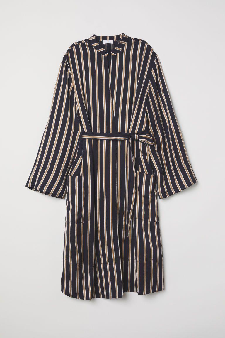 Платье на запахе | Платья, Упаковка платья и Модные платья