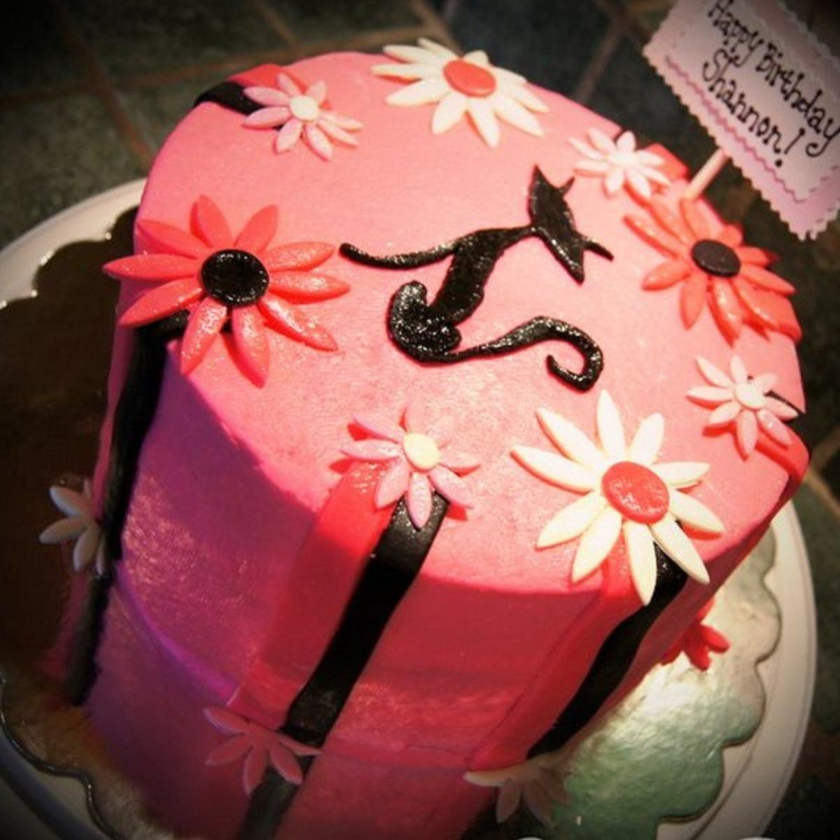 Crusting Buttercream - Cake Decorators Frosting #crustingbuttercream