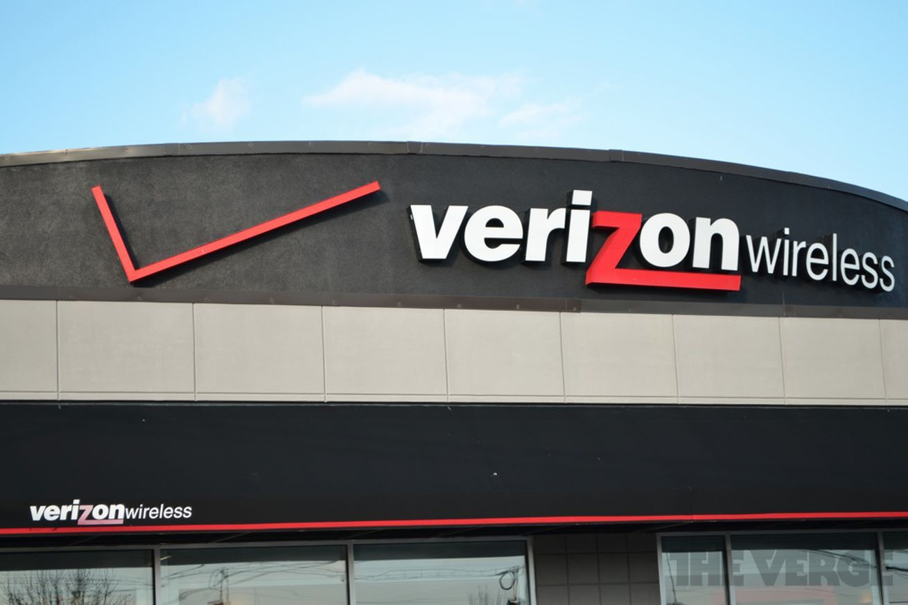 Verizon wont sell Huawei phones due to US government