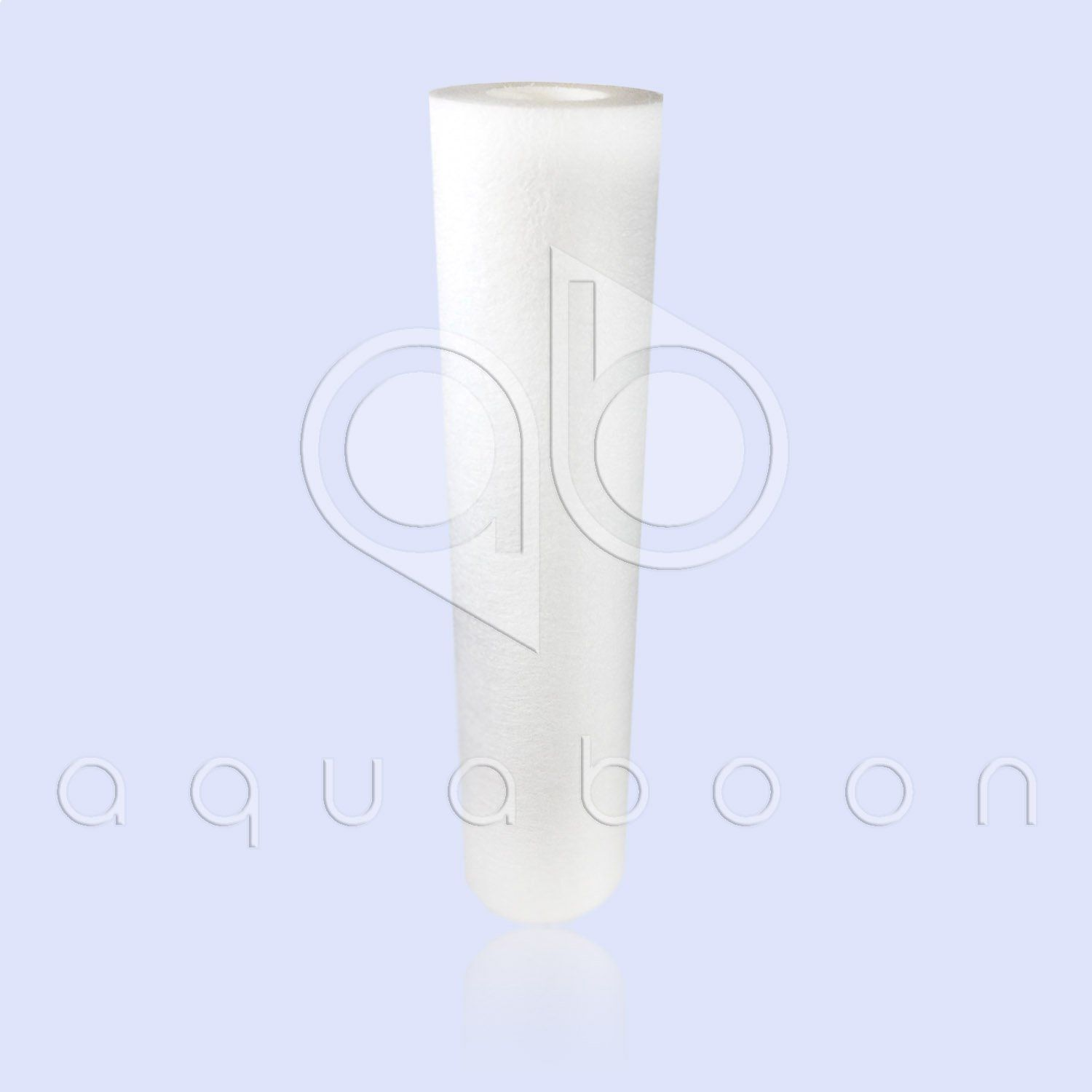 Aquaboon 1 Micron 10 X 2 5 Grooved Sediment Water Filter Replacement Cartridge For Any 10 Inch Ro Unit Whole House Sediment Filtra With Images Sediment Ro Unit 10 Things