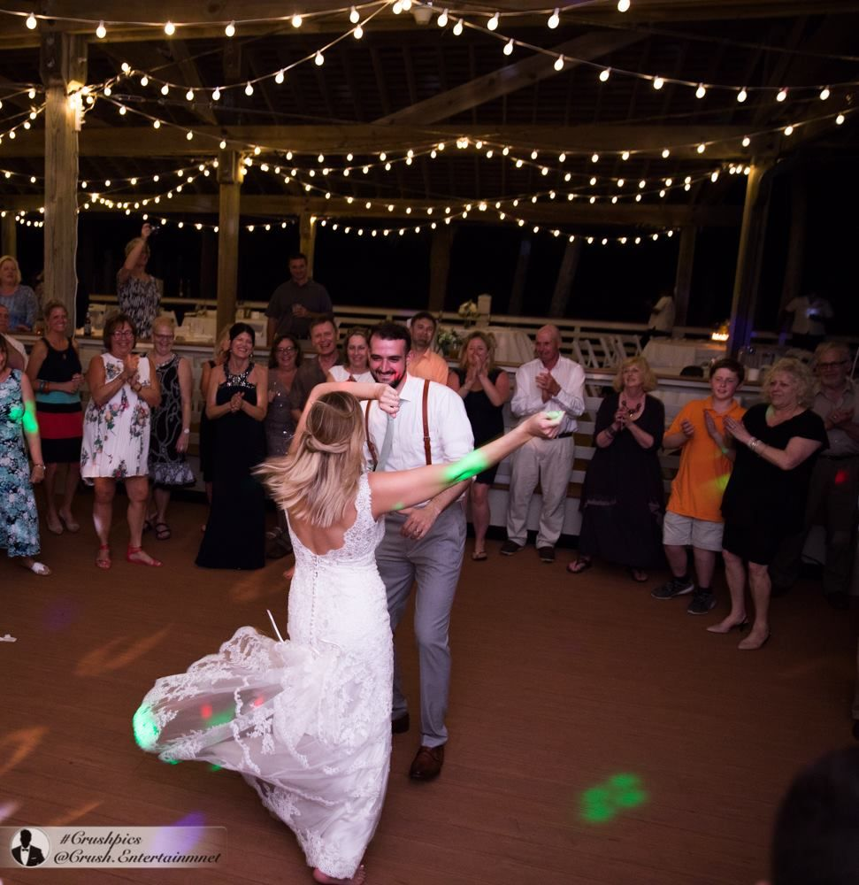A Beautiful Weekend Wedding At The Sonesta Hilton Head With Our