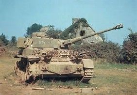 Image result for WW2 German Panzer Colors