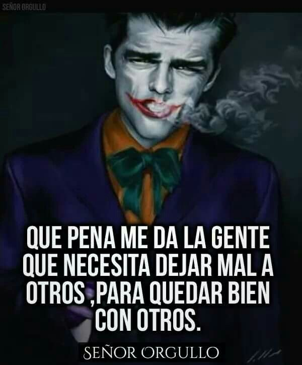 Uy Si Pero Como Dice El Dicho Cada Quien Es Feliz Con La Mentira Que Les Parezca Joker Fictional Characters Character