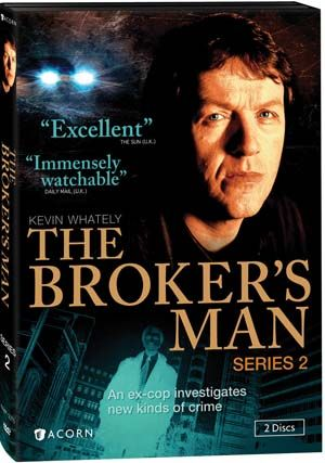 The Broker S Man Series 2 Cool Things To Buy Man Kevin Whately