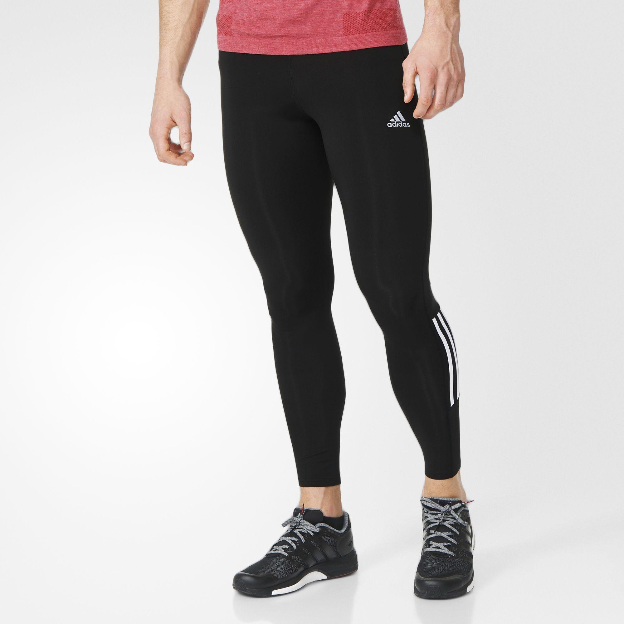 Ambicioso Puñalada esquina  adidas - Mallas Largas para Correr Ozweego | Ropa deportiva, Vestuarios  deportivos, Moda deportiva para mujer