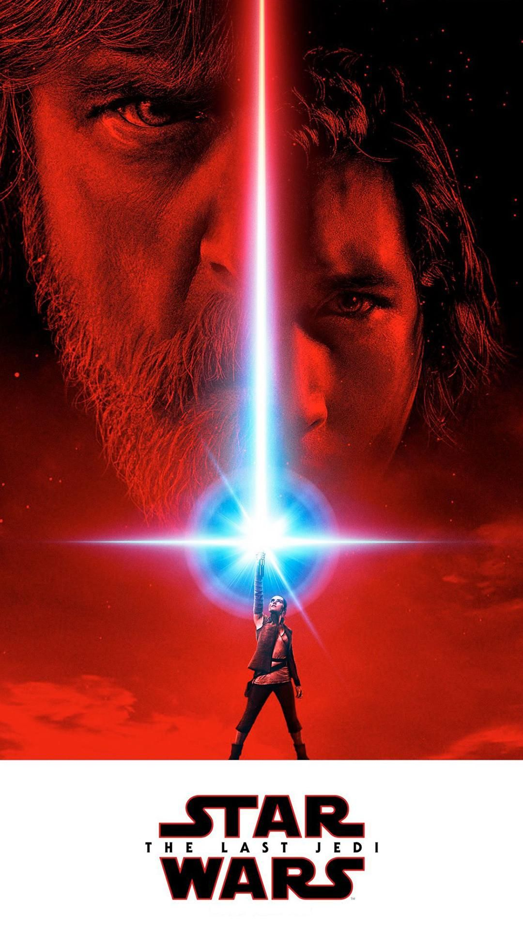 Star Wars - Episode VIII: The Last Jedi [1080x1920] Need #iPhone #