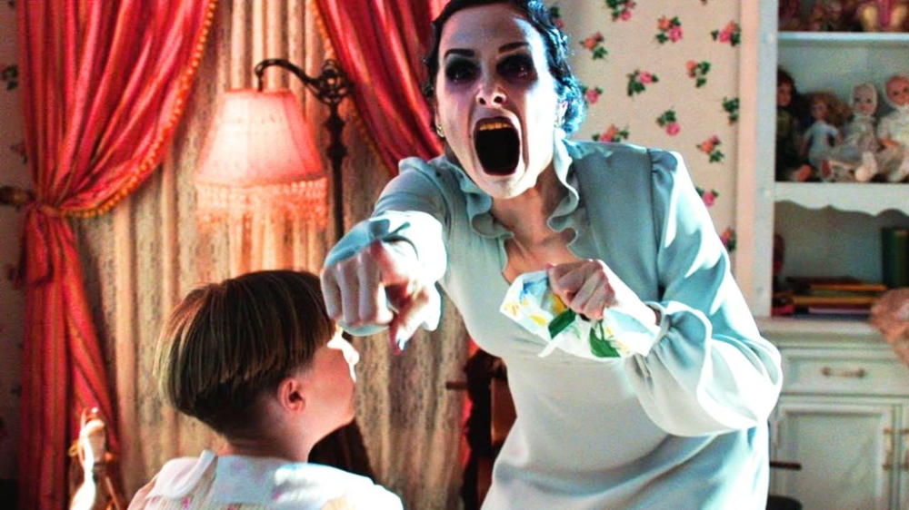 Insidious: Chapter 2 (2013) Review - Cinematic Diversions ...