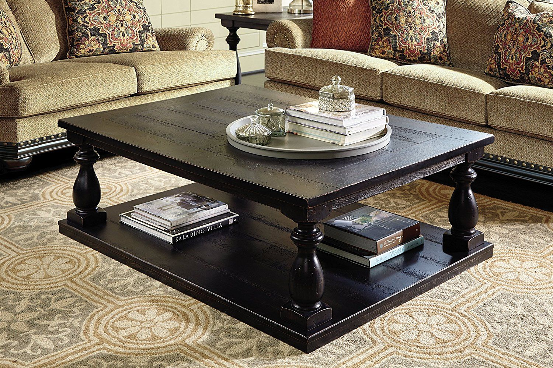 AmazonSmile Ashley Furniture Signature Design Mallacar