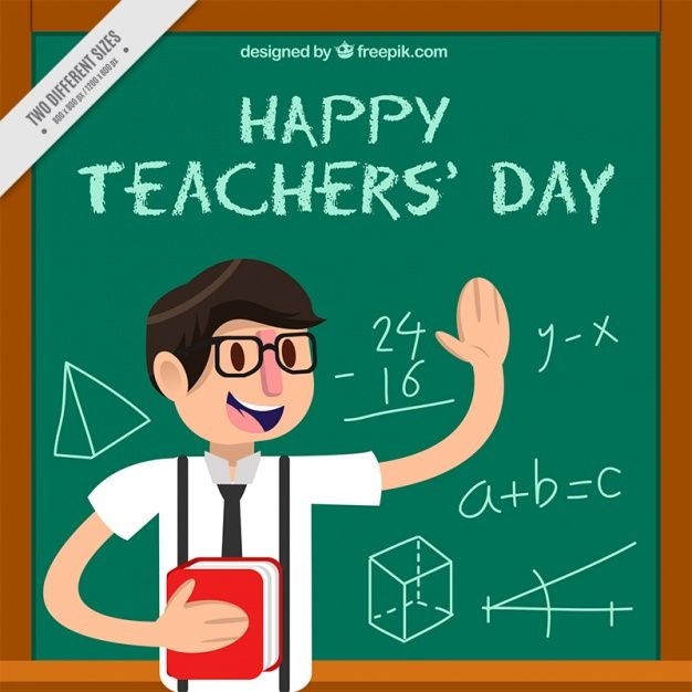 Download Download Background Teacher With Blackboard for free (com ...