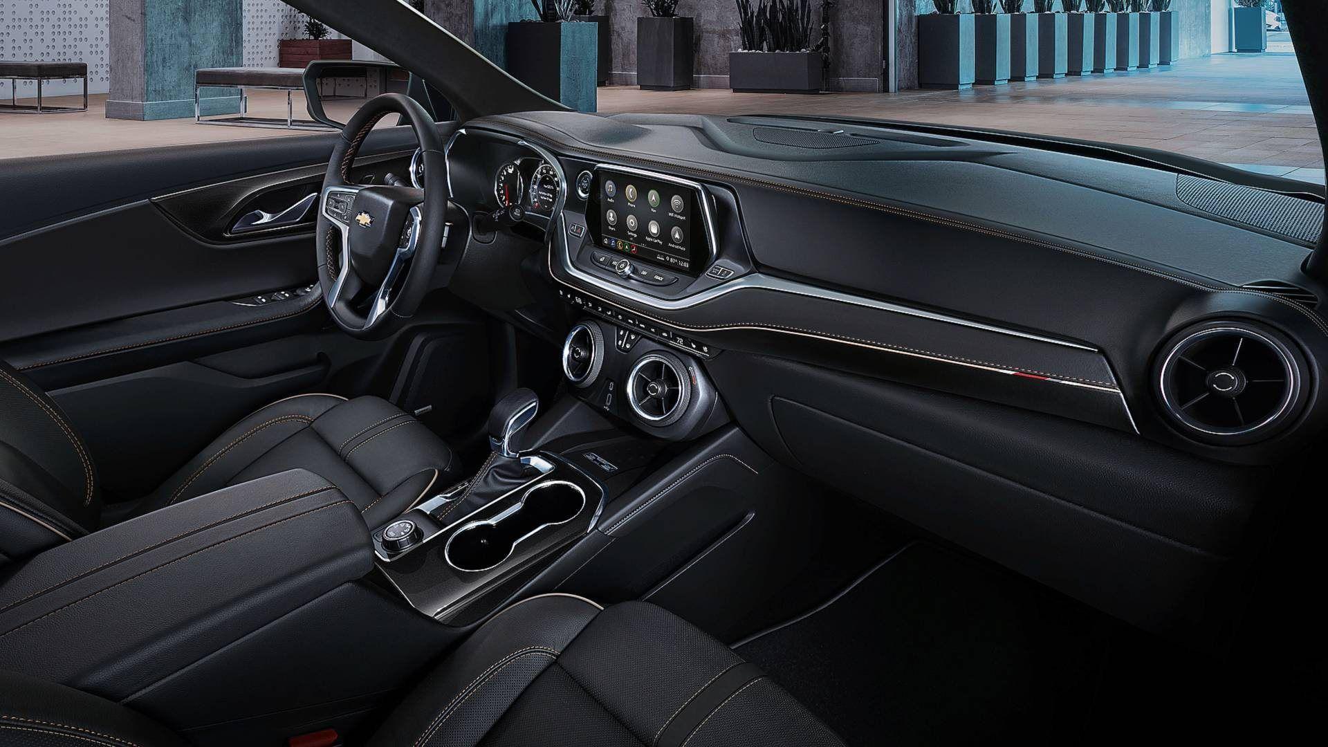 2020 Chevy Blazer Pictures In 2020 Chevrolet Blazer Chevrolet