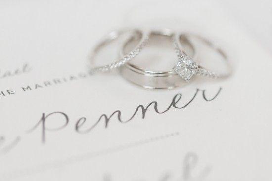 Dar Foodie Infused Wedding Amanda Klaas Jewelry Wedding Rings Foodie Wedding Wedding Rings