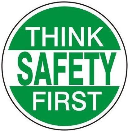 Image result for safety first logo | felix | One logo ...