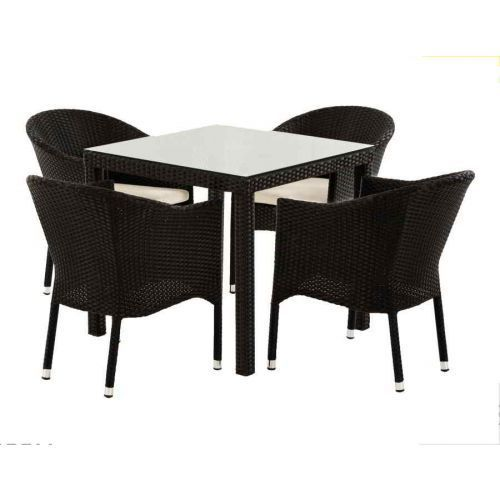 dortlu masa sandalye takimi 4 sandalye 1 80x80 masa sandalye mobilya masa