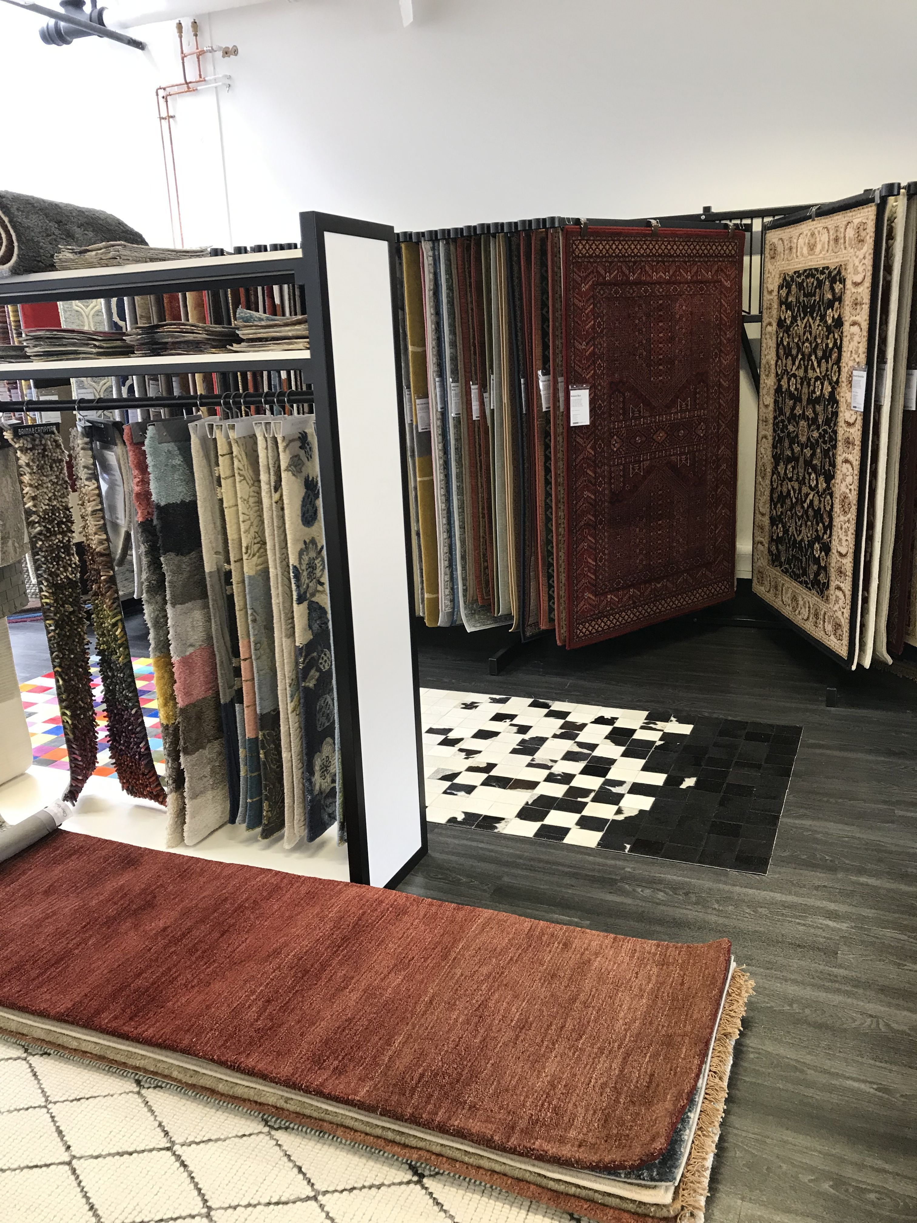 Pin By The Rugs Warehouse On London Samples