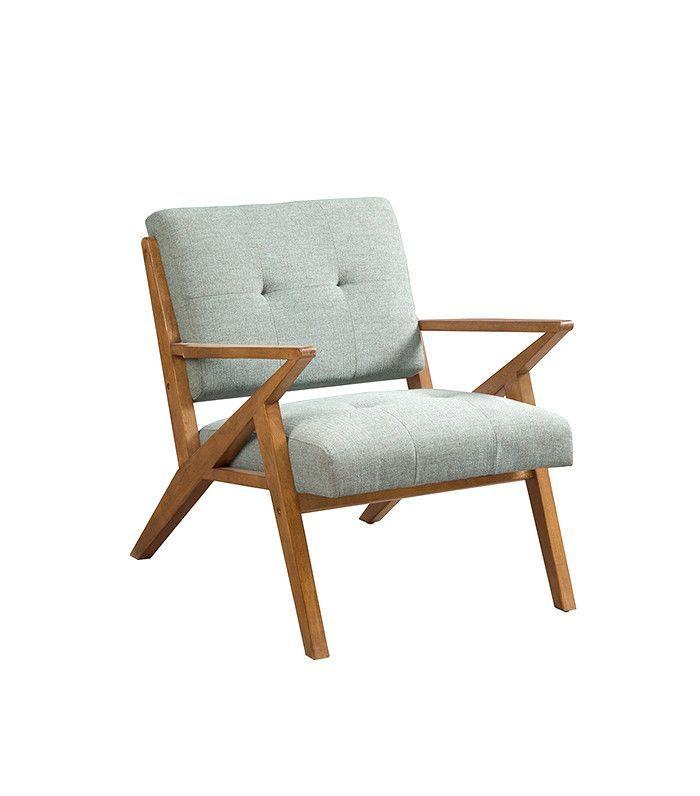 Ink Ivy Rocket Lounge Chair Furniture Mid Century