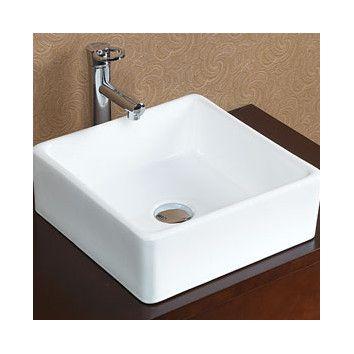 18 Square Vessel Sinks Ideas Vessel Sinks Bathroom Sink Sink
