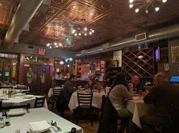 Enzo S Of Arthur Avenue Bronx Restaurant Review Zagat