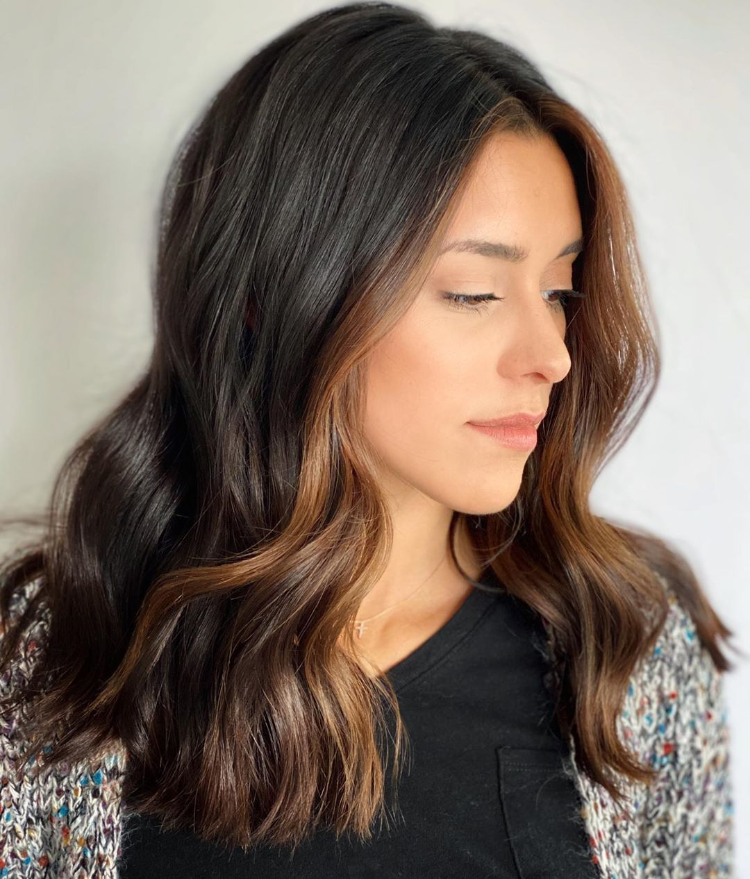 50 Trendy Brown Hair Colors and Brunette Hairstyles for 2020 – Hair Adviser