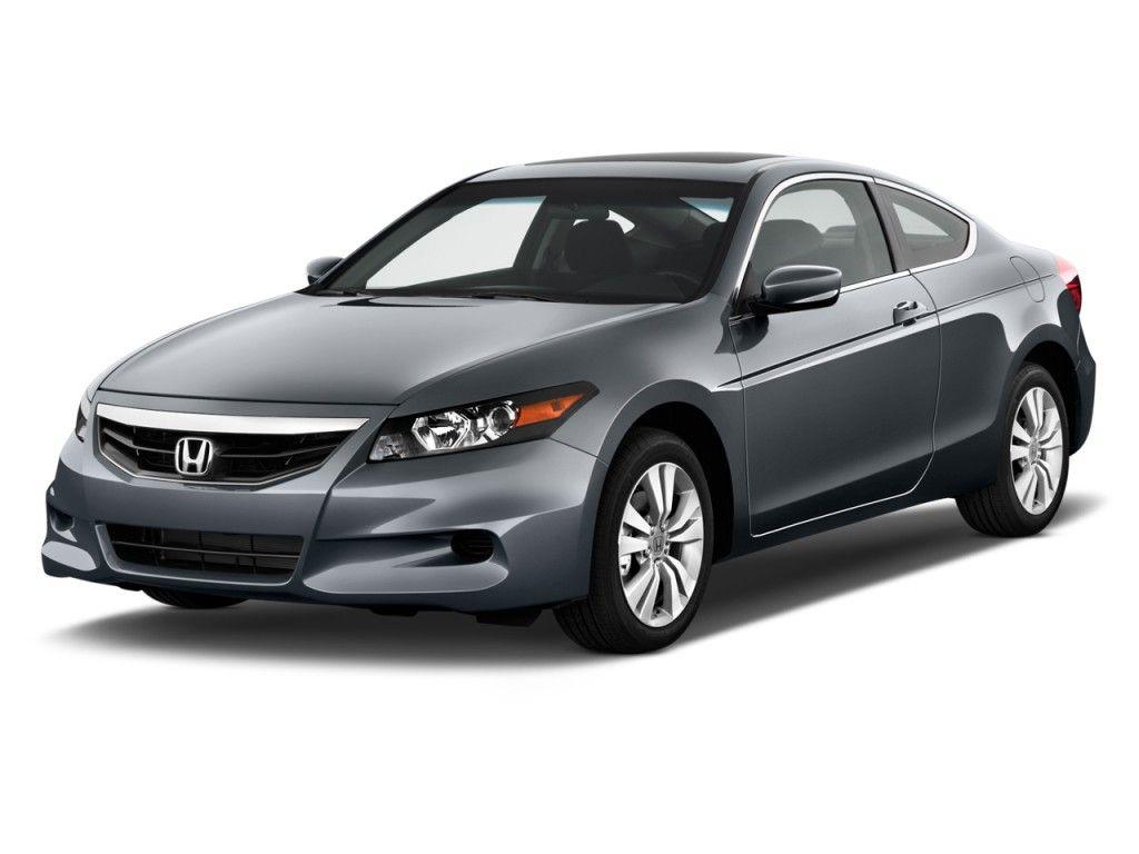 My 2012 Honda Accord Coupe. :)