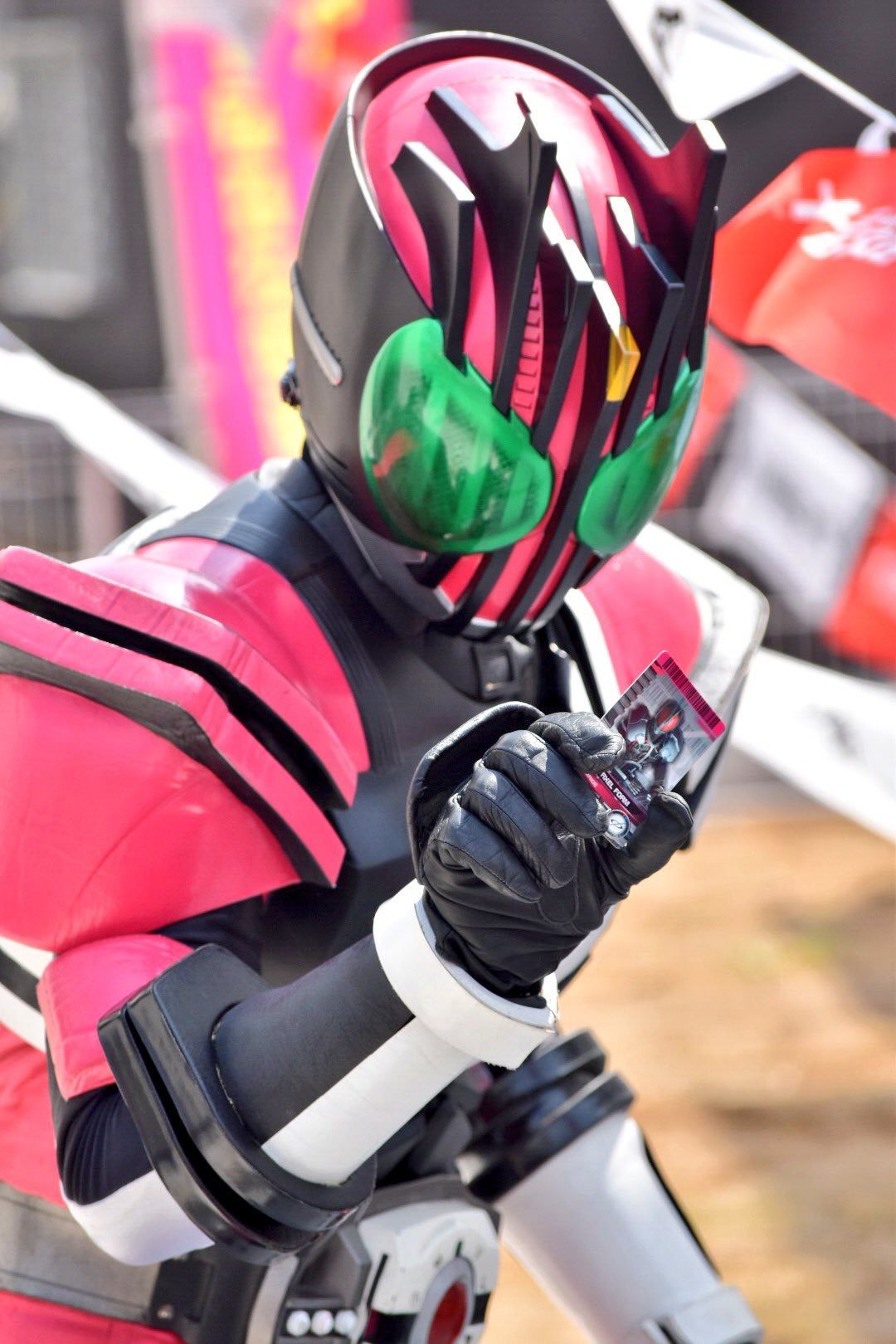 Photo from A15_photo on Twitter ライダー, 仮面ライダー, ヒーロー