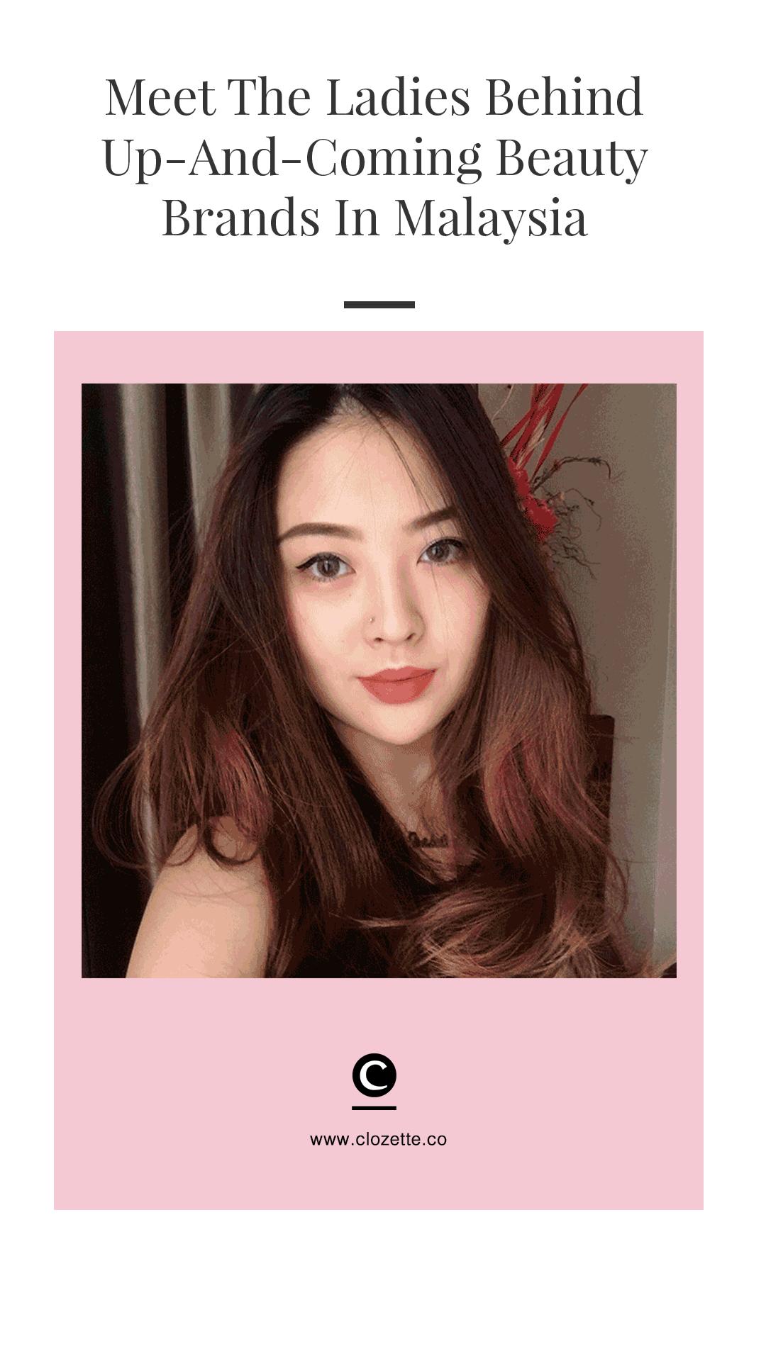 Meet The Ladies Behind Beauty Brands In