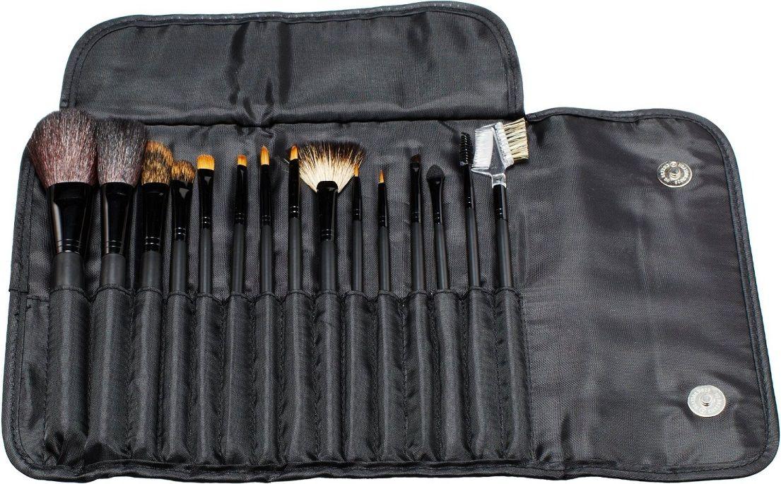 NYX 15PC Nyx brush set, Nyx brushes, Brush set