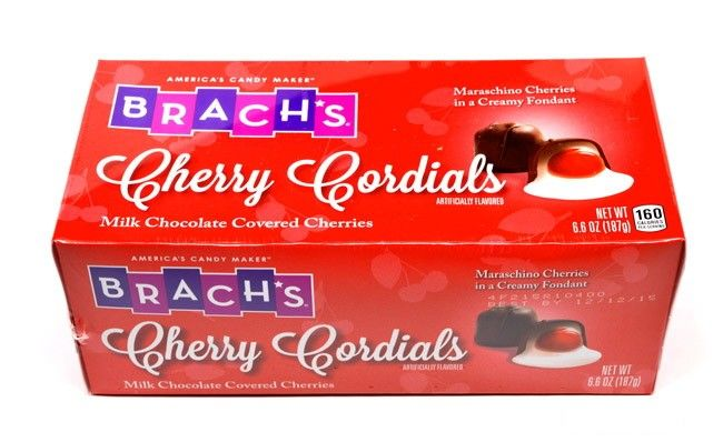 brach s chocolate covered cherry cordials 3 candy