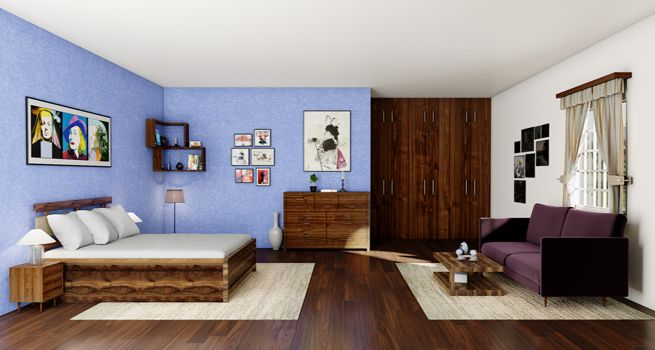 Consult the designers of yagotimber to get the interior design ideas for small rooms and choose