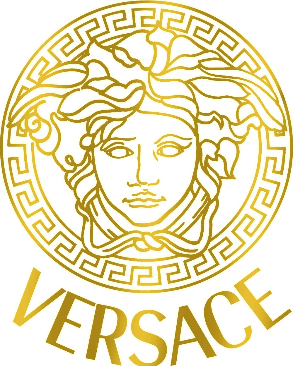 Versace iphone wallpaper tumblr - Versace Logo Is An Italian Fashion Brand It Belongs To The Category Of Top Brands Such As Gucci And Dolce Gabbana The Brand Was In 1978 Founded By