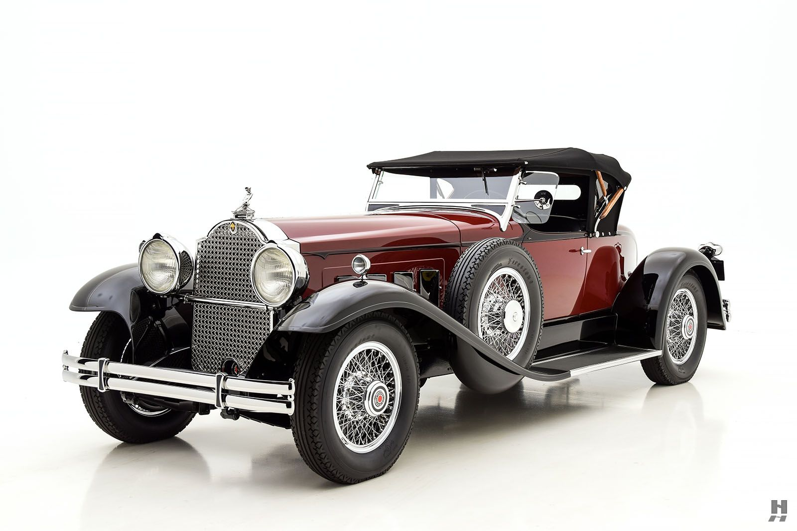1930 Packard 734 Speedster