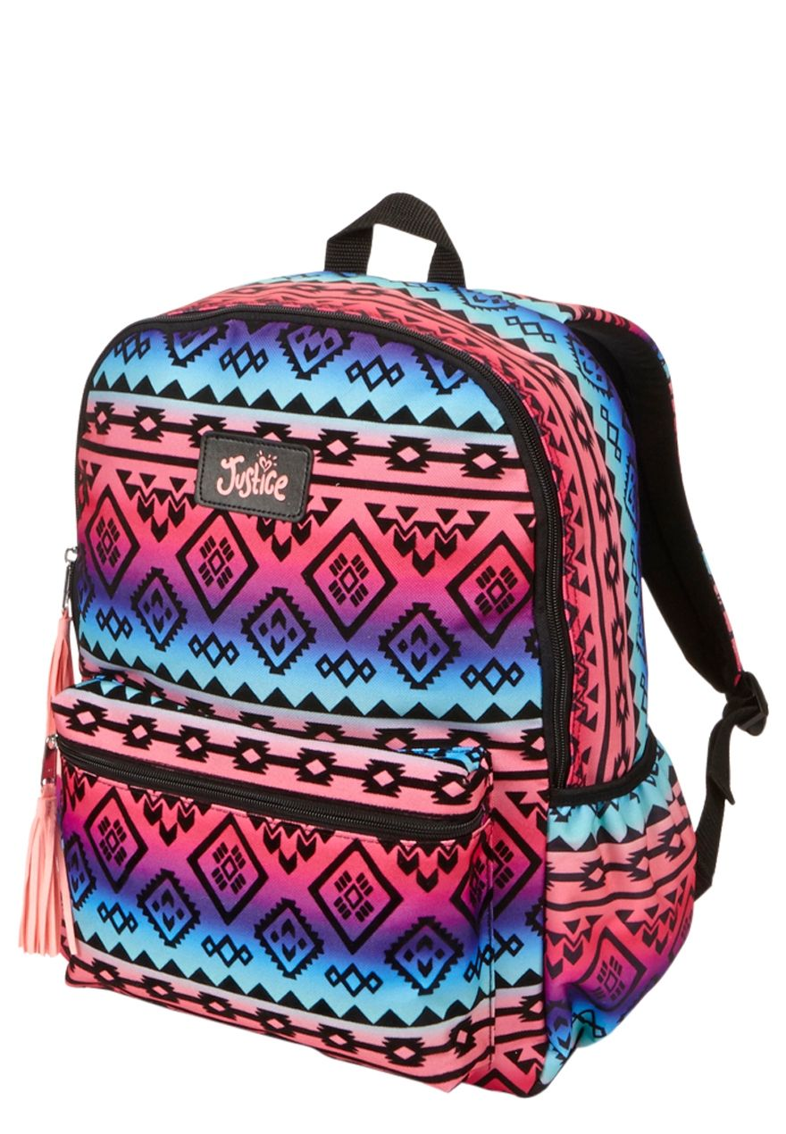 a0664dad39c8 Multi Tribal Backpack