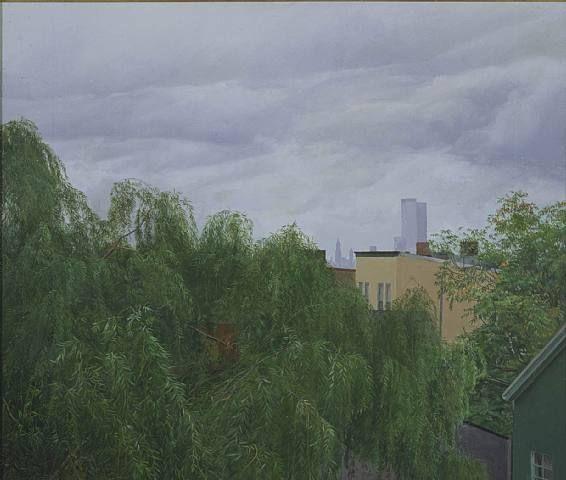 "Catherine Murphy, ""Willow Tree"""