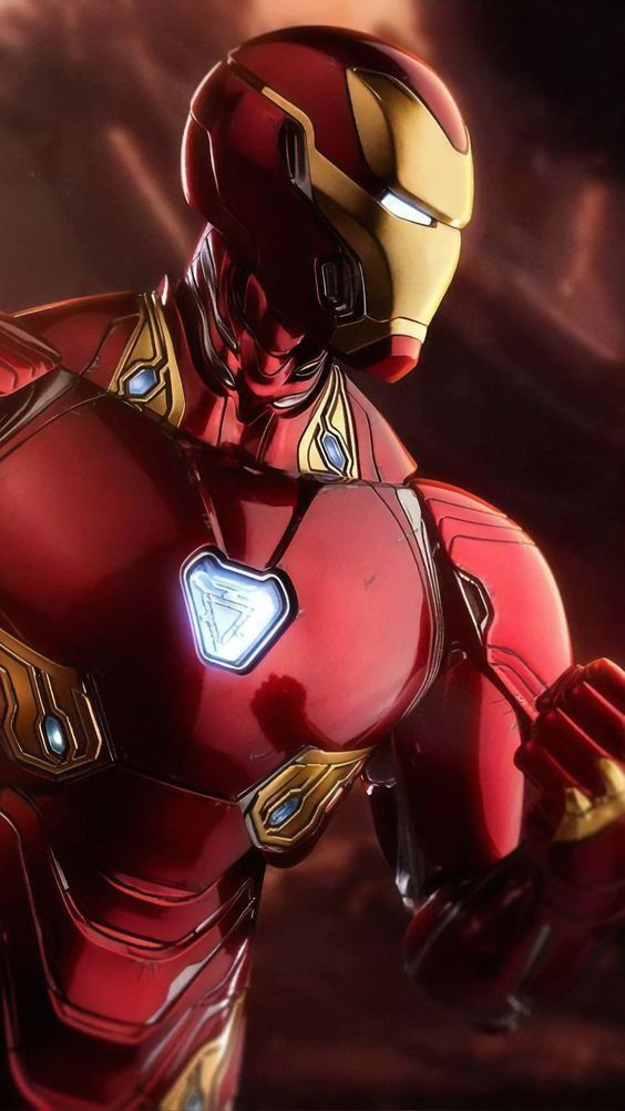 Iron Man Wallpapers For Iphone And Android Iron Man In Endgame And Infinity War Mark 85 And Mark 50 A Iron Man Avengers Marvel Iron Man Iron Man Hd Wallpaper Awesome iron man wallpaper for iphone